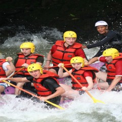 5 Outdoor Team Building Activities for Your Employees