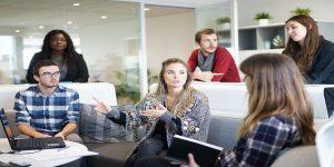 15 Team Building Activities for Work