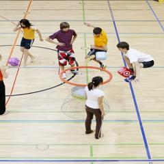 5 Indoor Team Building Activities for Your Employees