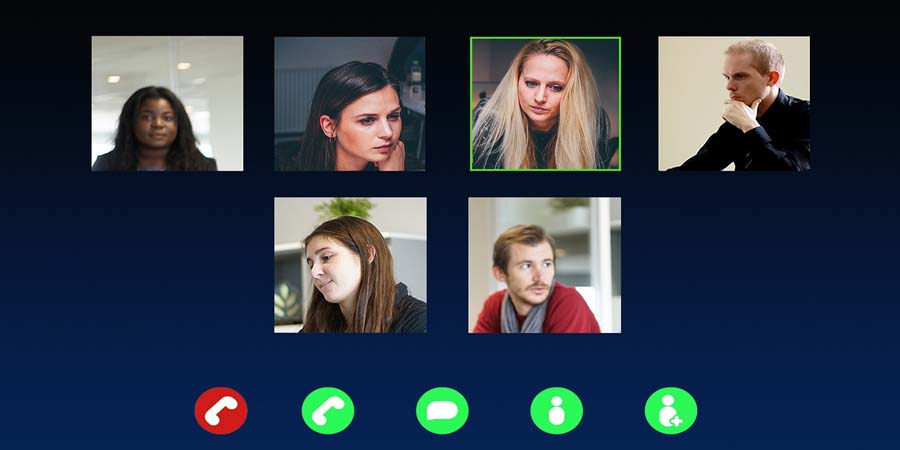 12 Fun Team Building Activities for Conference Calls in 2021