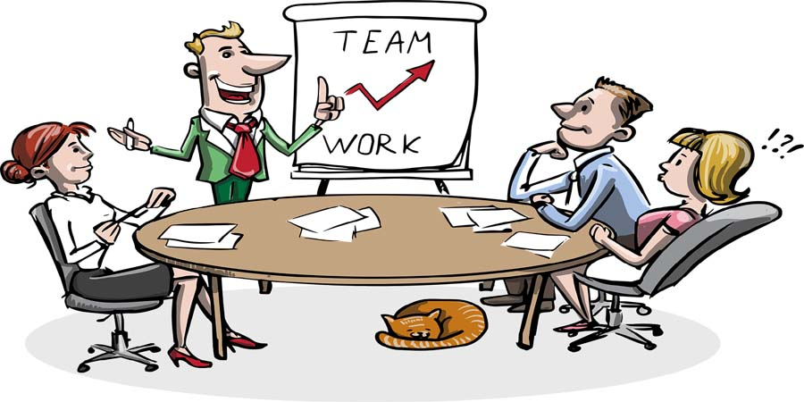 10 Team Building Activities for the Performing Stage